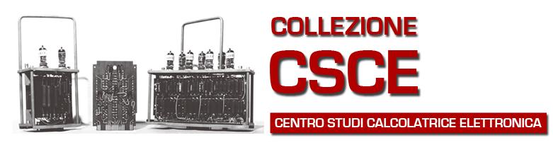 CSCE -  Documentazione